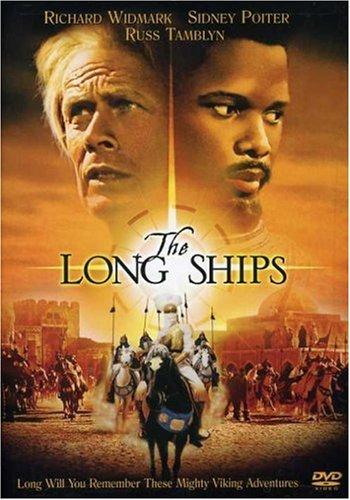 Długie Łodzie Wikingów / The Long Ships