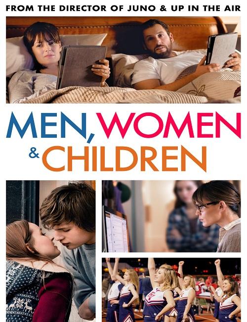 Mężczyźni,Kobiety i Dzieci / Men, Women & Children