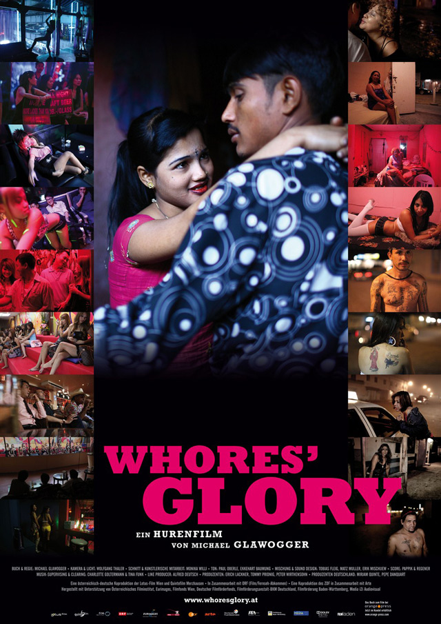 Chwała dziwkom / Whores' Glory
