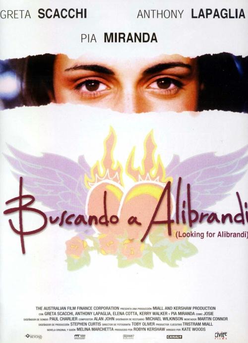 Dziewczyna Do Wzięcia / Looking For Alibrandi