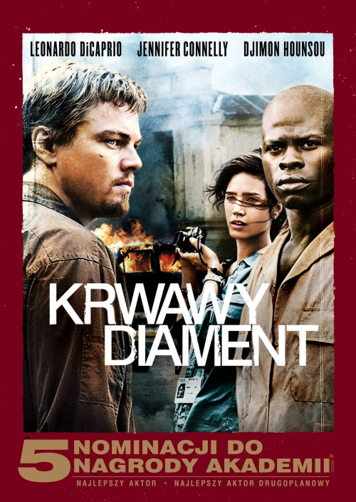 Krwawy diament / Blood Diamond