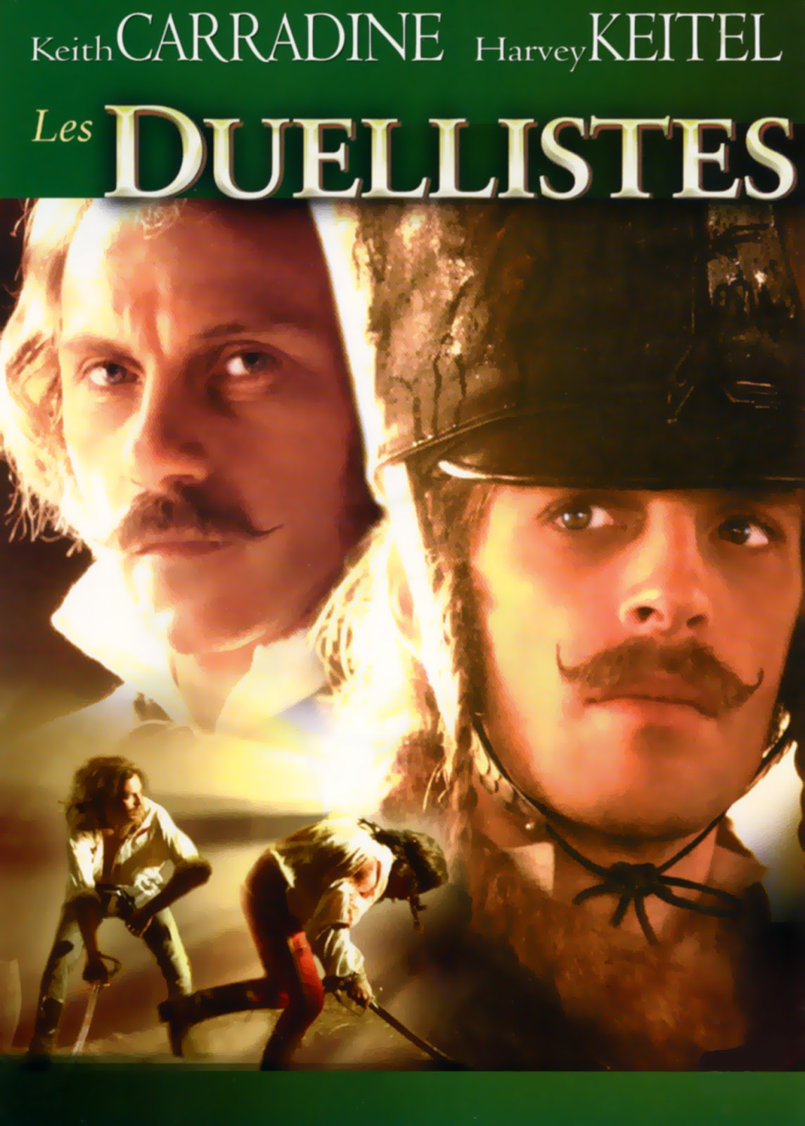 Pojedynek / The Duellists