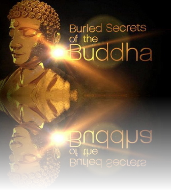 Sekrety Buddy / Buried Secrets Of The Buddha