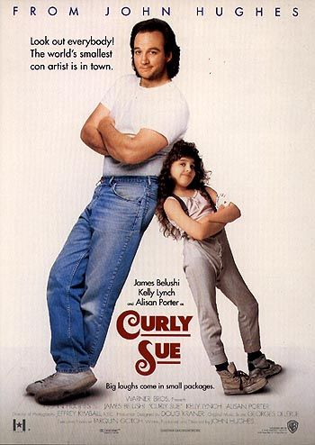Niesforna Zuzia / Curly Sue