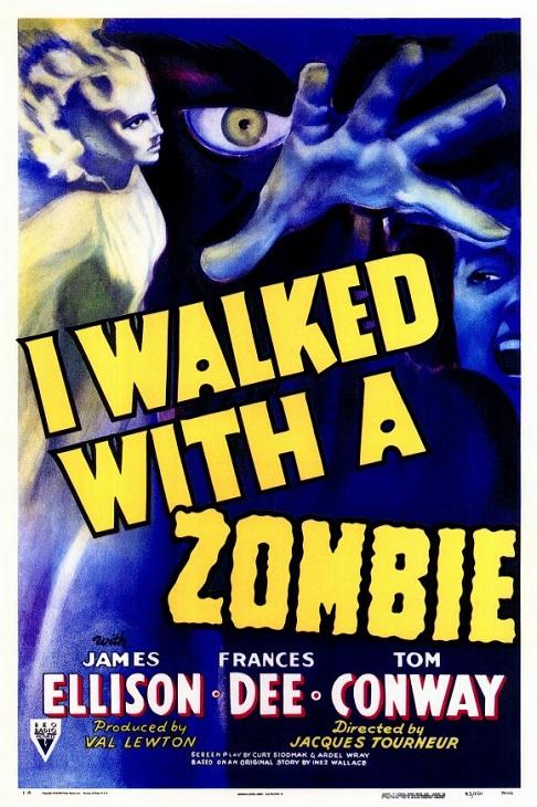 Wędrowałam z Zombie / I Walked with a Zombie