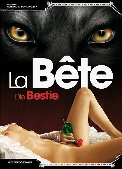 Bestia / La Bete