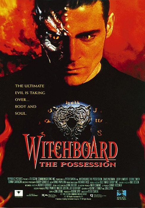 Wybrańcy Piekieł / Witchboard III: The Possession