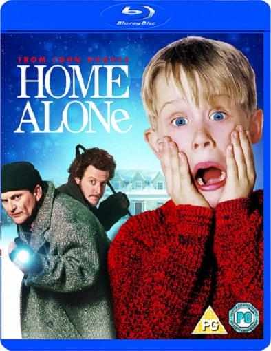 Kevin sam w domu / Home Alone