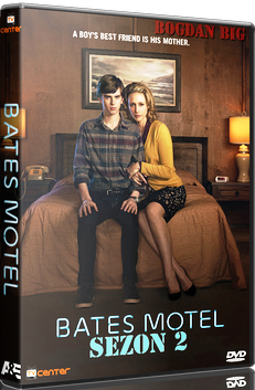 Bates Motel (Sezon: 02)