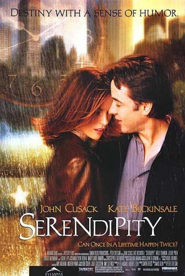 Igraszki losu / Serendipity