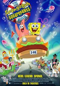 SpongeBob Kanciastoporty / SpongeBob SquarePants The Movie