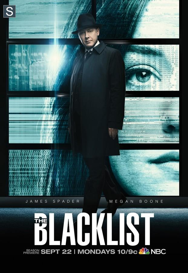 Czarna Lista / The Blacklist (Sezon 2)