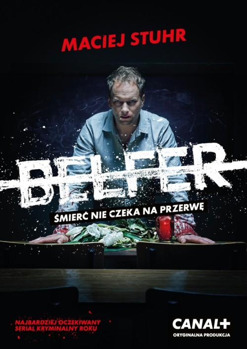 Belfer (Sezon 1)