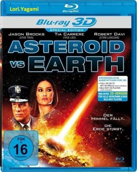 Asteroida kontra Ziemia / Asteroid vs Earth