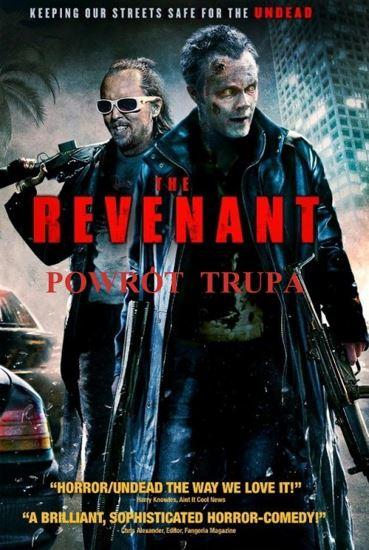 Powrót trupa / The Revenant
