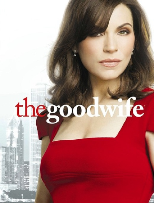 Żona Idealna / The Good Wife (Sezon 6)