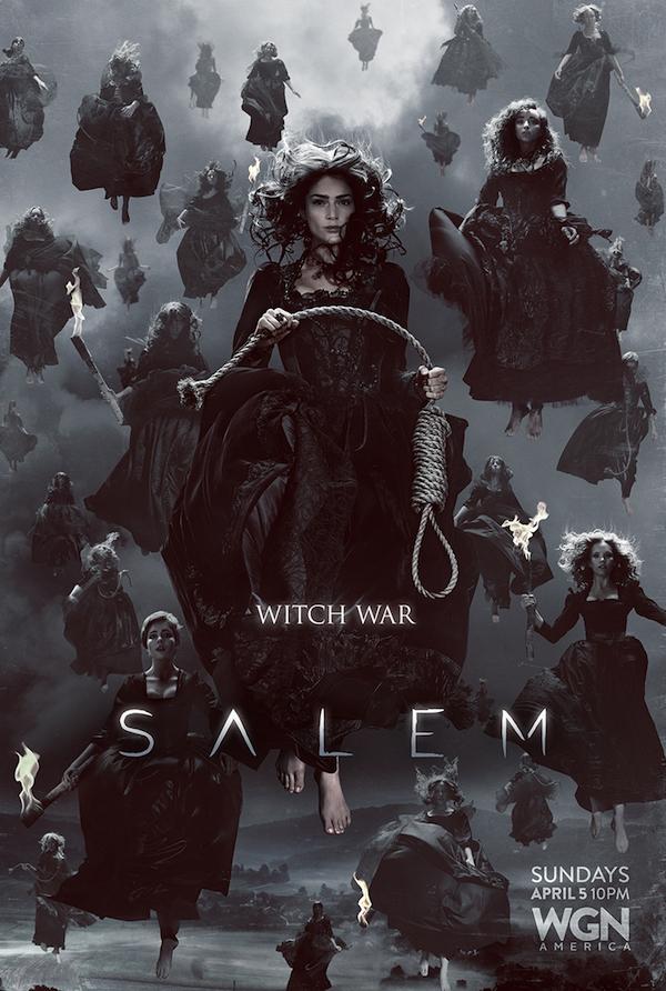 Salem (Sezon 2)