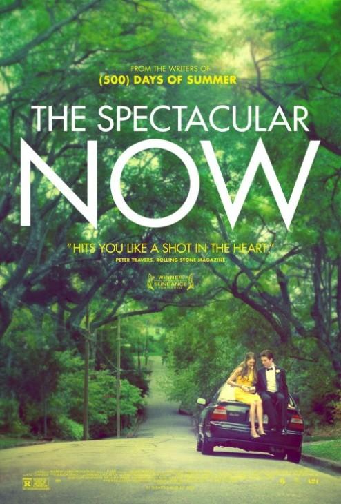 Cudowne tu i teraz / The Spectacular Now