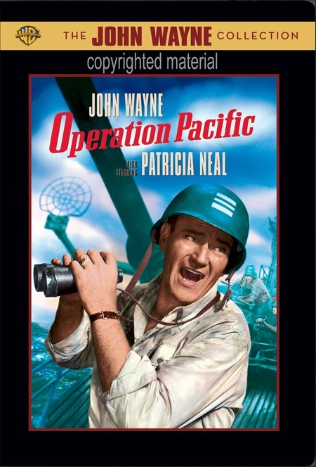 Operacja Pacyfik / Operation Pacific