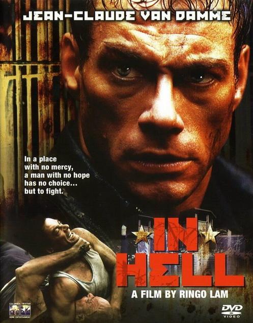 Skazany na piekło / In Hell