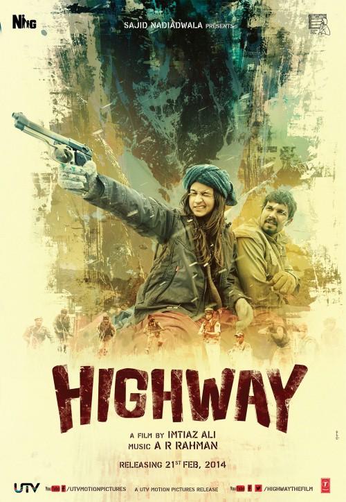 Autostrada / Highway