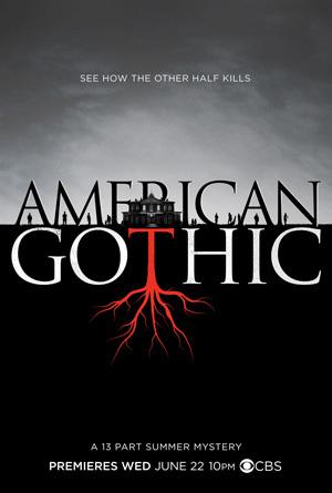American Gothic (Sezon 1)