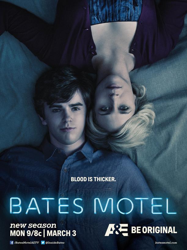 Bates Motel (Sezon 3)