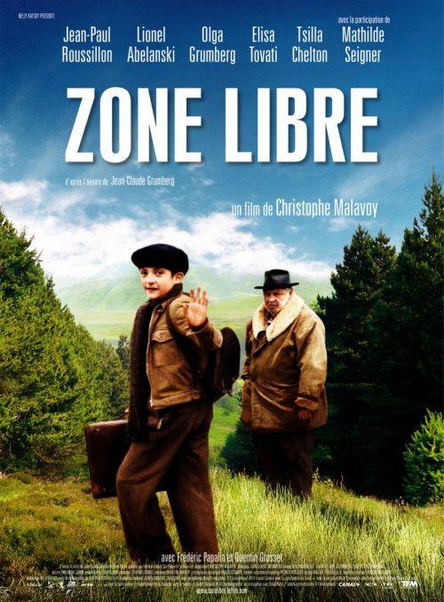 Wolna Strefa / Zone Libre