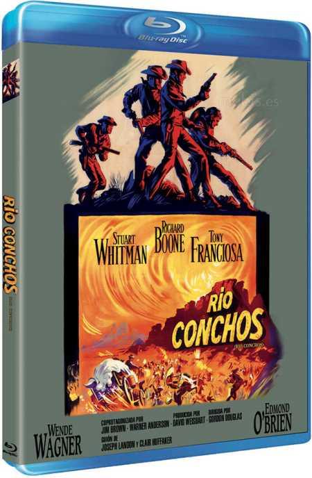 Rio Conchos / Rio Conchos