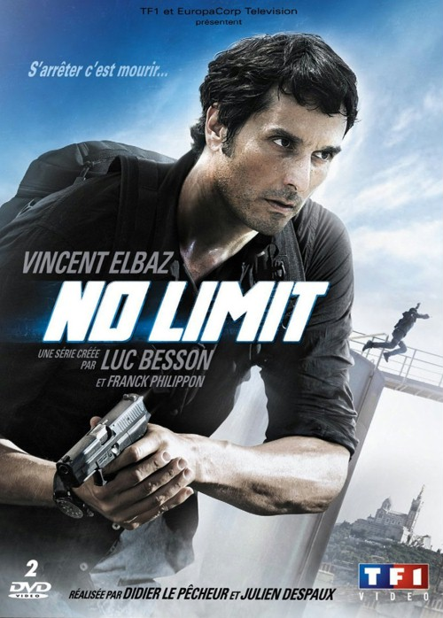 No Limit (Sezon: 01)