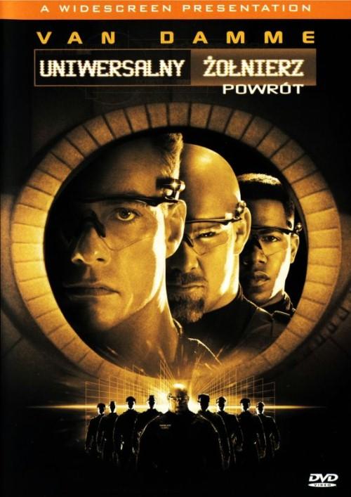 Uniwersalny Żołnierz: Powrót / Universal Soldier: The Return