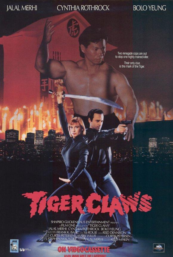 Pazury Tygrysa / Tiger Claws