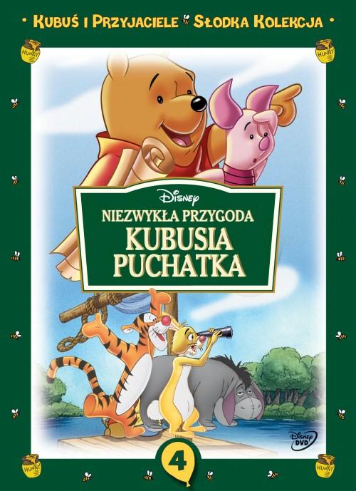 Niezwykła Przygoda Kubusia Puchatka / Pooh's Grand Adventure