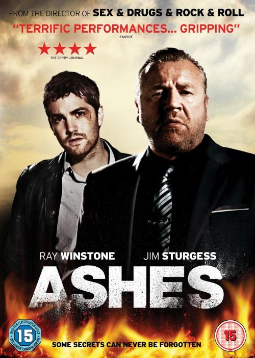 Popiół / Ashes