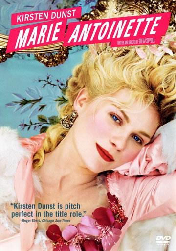 Maria Antonina / Marie Antoinette