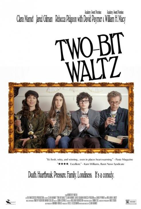 Lawirantka / Two-Bit Waltz