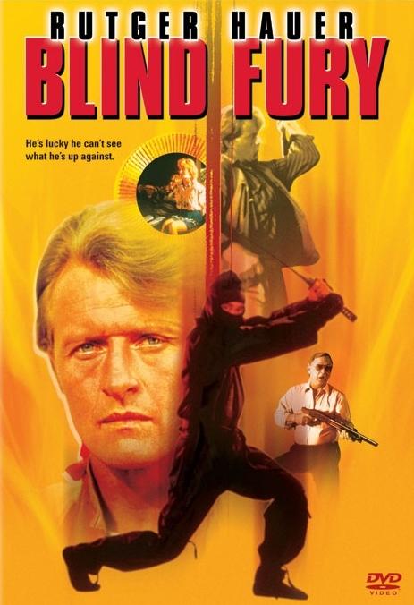Ślepa furia / Blind Fury