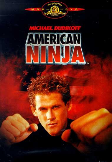 Amerykański ninja / American Ninja