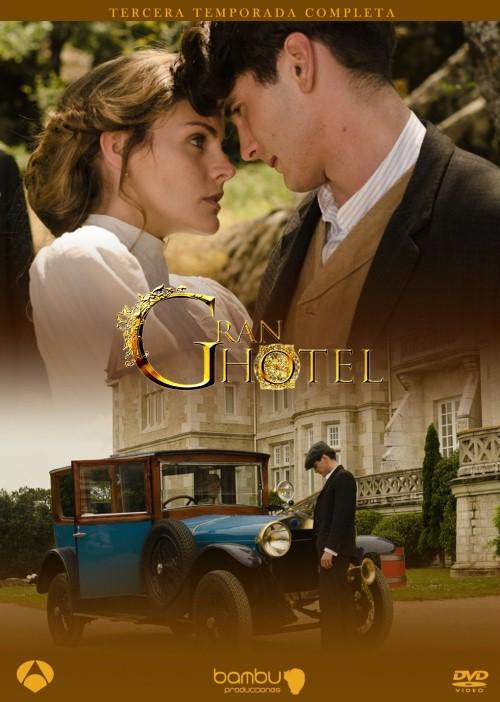Grand Hotel / Gran Hotel (Sezon 3)