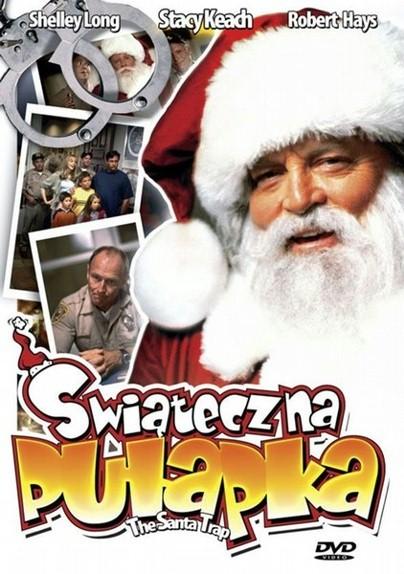 Świąteczna Pułapka / The Santa Trap