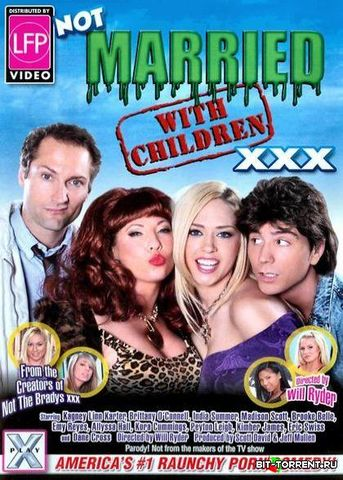 Not Married With Children XXX