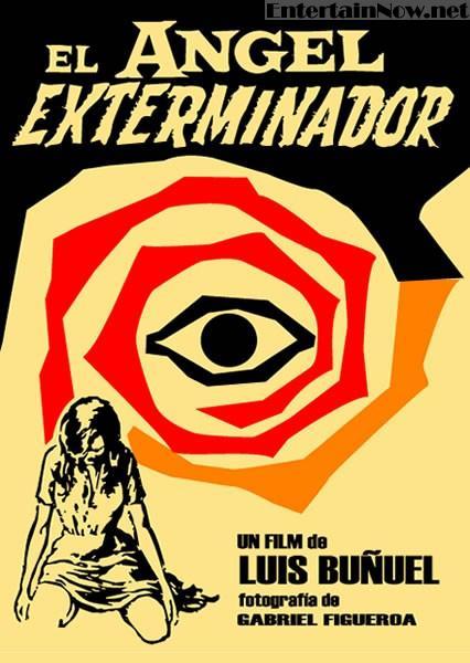 Anioł zagłady / El Angel exterminador