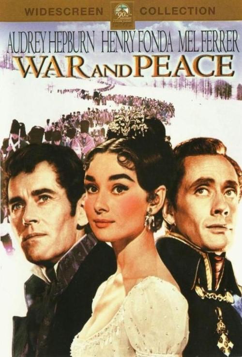 Wojna i pokój / War and Peace