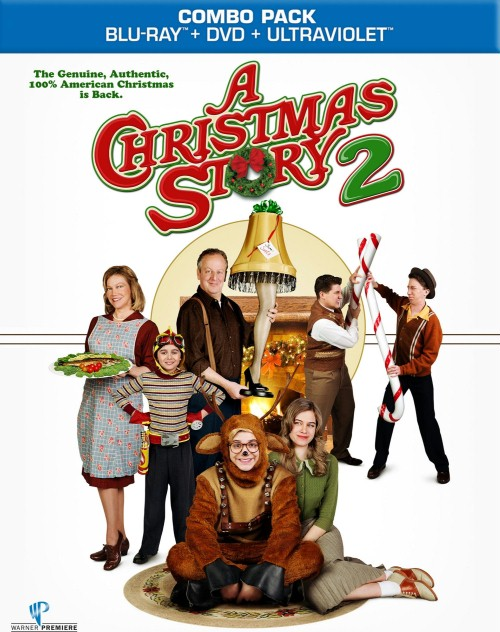 Prezent pod choinkę 2 / A Christmas Story 2