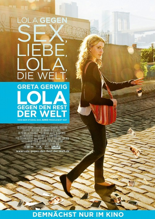 Lola Versus