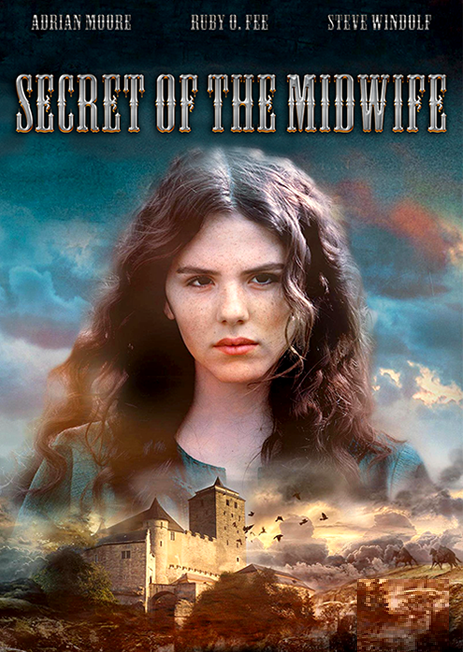 Tajemnica Akuszerki / Secret of the Midwife