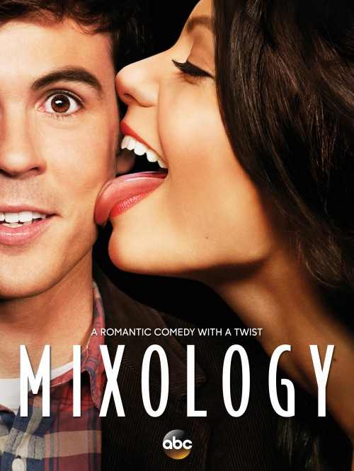Mixology (Sezon 1)