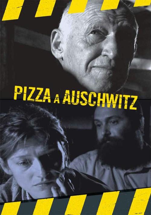 Pizza w Auschwitz / Pizza in Auschwitz