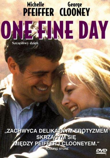 Szczęśliwy dzień / One Fine Day