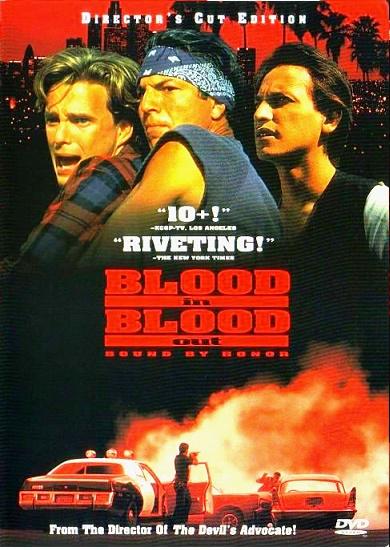 Więzy Krwi / Bound by Honor